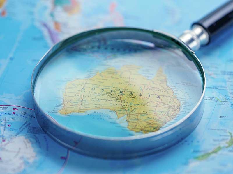 مهاجرت تحصیلی به استرالیا