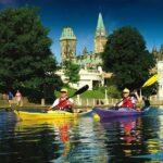 تحصیل در شهر انتاریو کانادا