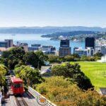 دانشگاه های نیوزلند
