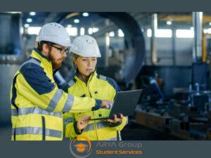 تحصیل مهندسی صنایع در کانادا
