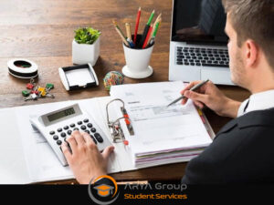رشته حسابداری در استرالیا