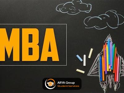 تحصیل MBA در کانادا