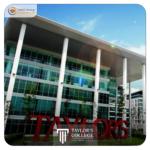 معرفی کالج تیلرز استرالیا Taylors College