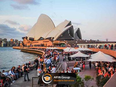 بهترین شهرهای استرالیا برای تحصیل