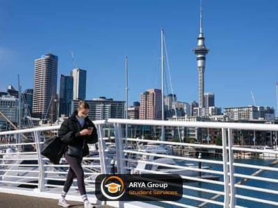 بهترین رشته ها برای تحصیل دانشجویان بین المللی در نیوزیلند