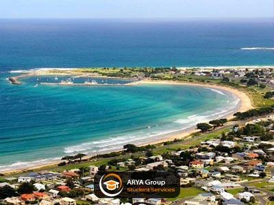 امن ترین شهرهای استرالیا