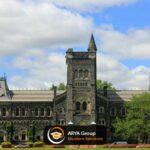 بهترین دانشگاه های کانادا 2022